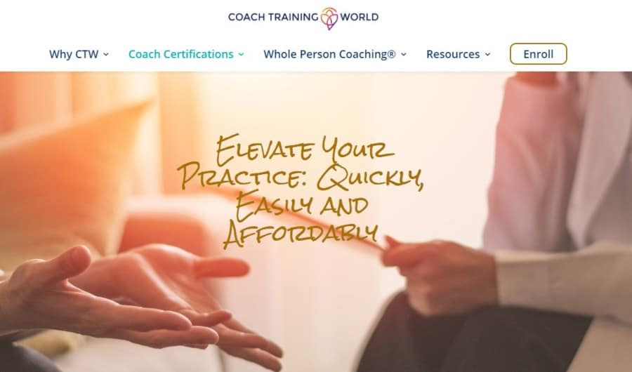 Coach Training World