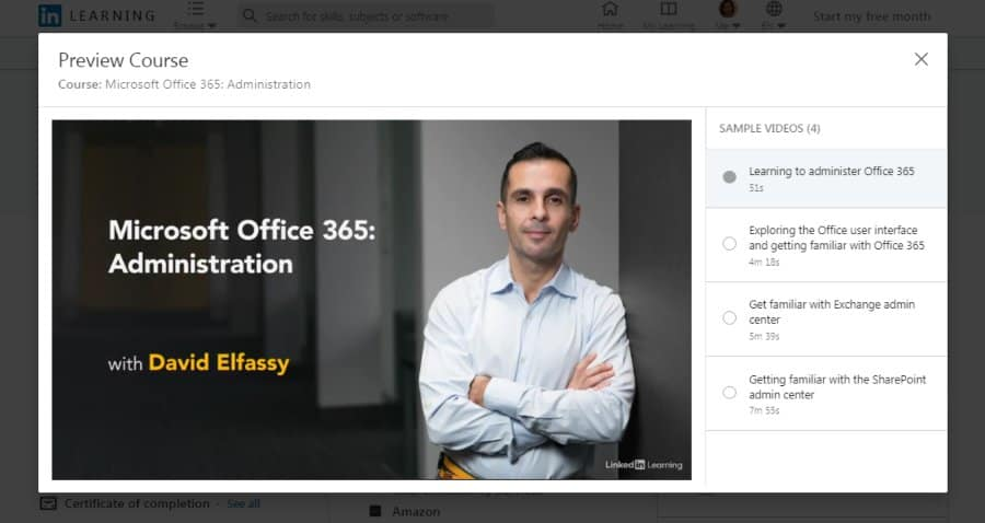 Microsoft Office 365: Administration