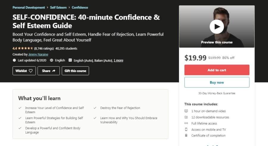 SELF-CONFIDENCE_ 40-minute Confidence & Self Esteem Guide (1)