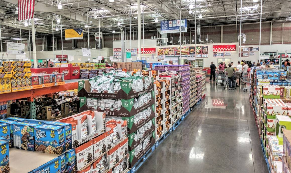 What sets Costco apart from the competition, in your opinion?