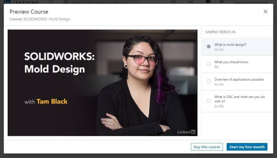 SolidWorks_ Mold Design