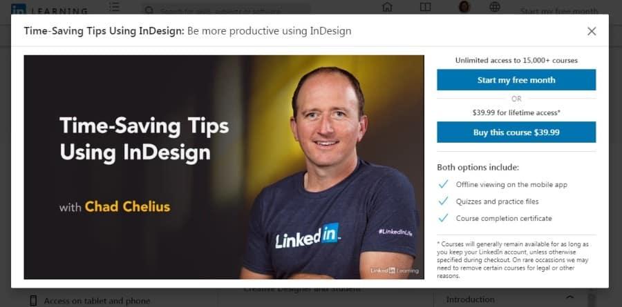 Time-Saving Tips Using InDesign