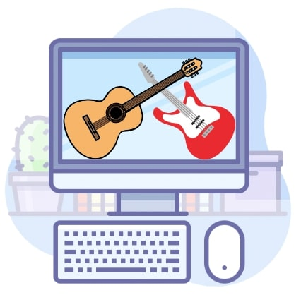 best free online guitar lessons
