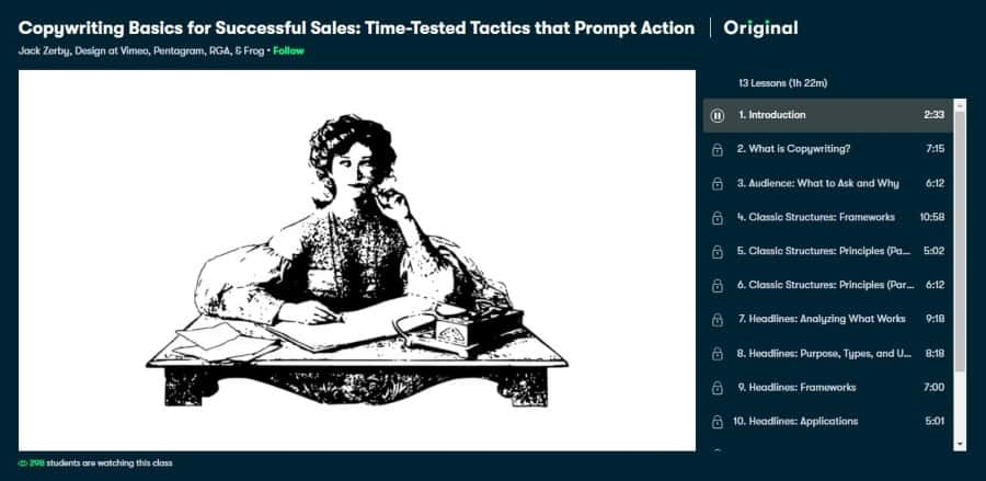Copywriting Basics for Successful Sales: Time-Tested Tactics that Prompt Action
