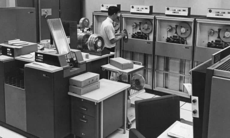 Complete History Of eLearning From 1924 – Present Day