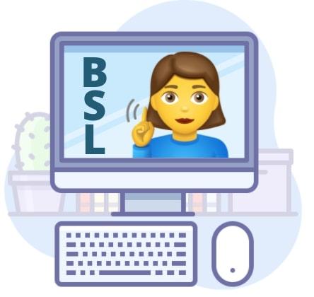 best online BSL classes