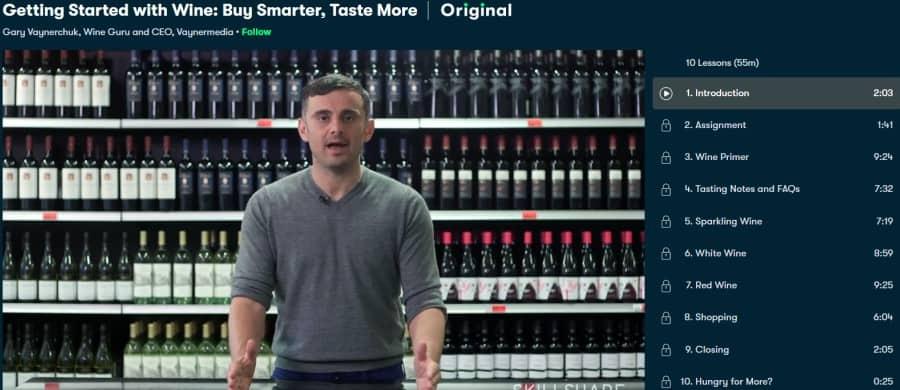 2. Getting Started with Wine Buy Smarter, Taste More (Skillshare)