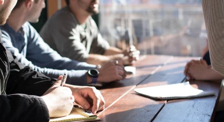 Corporate Trainer Good Jobs For Former Teachers
