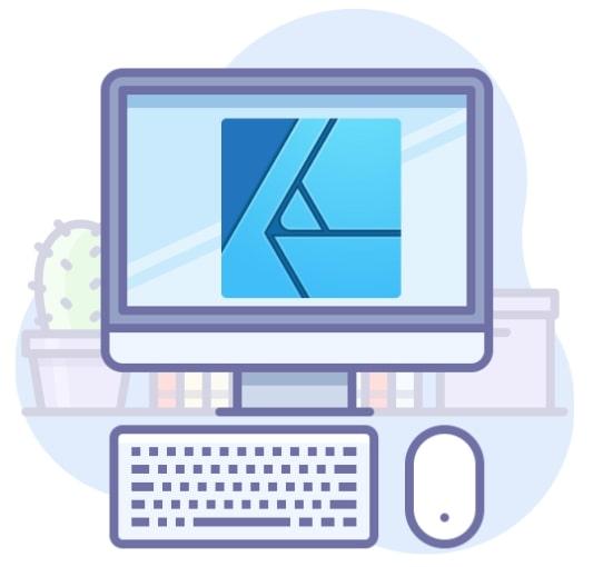 Best Free Online Affinity Designer courses
