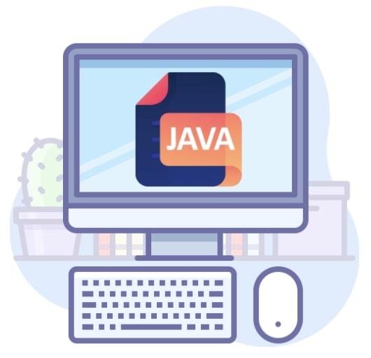Online Java Courses & Certificates