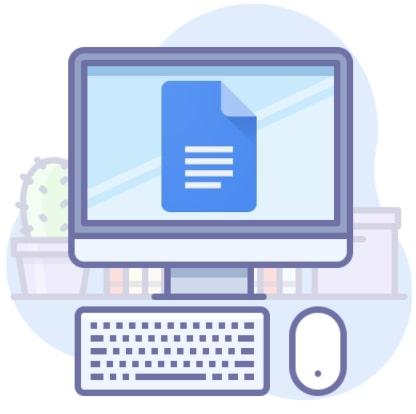 best online google docs courses