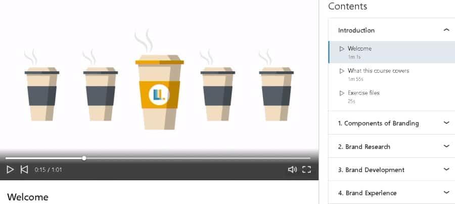 10. Advanced Branding (LinkedIn Learning)