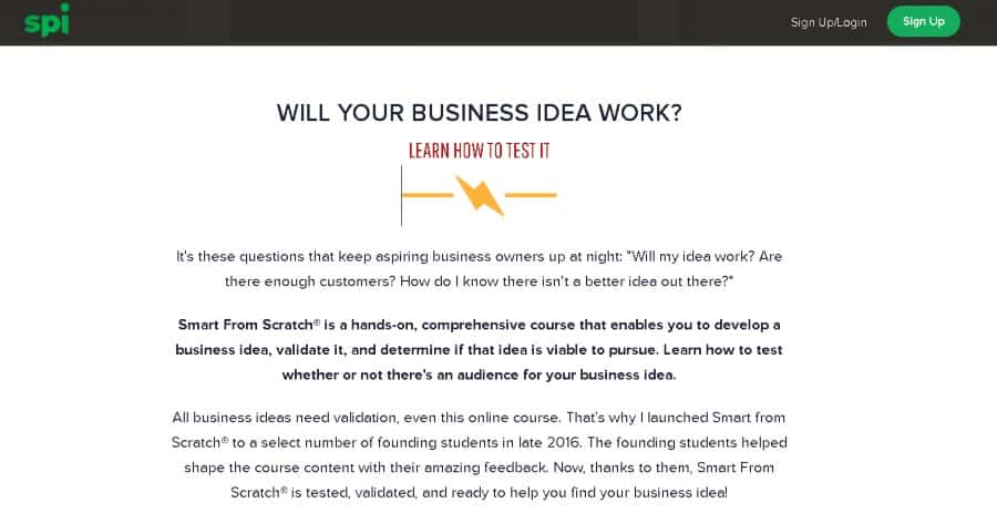 13. Smart From Scratch (Smart Passive Income)