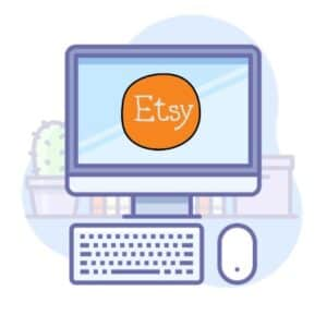 best etsy courses store sales
