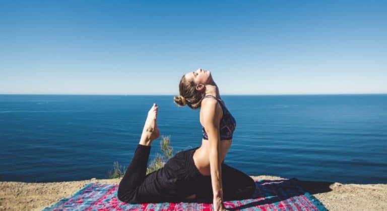 Top 12 Best Online Yoga Courses & Classes