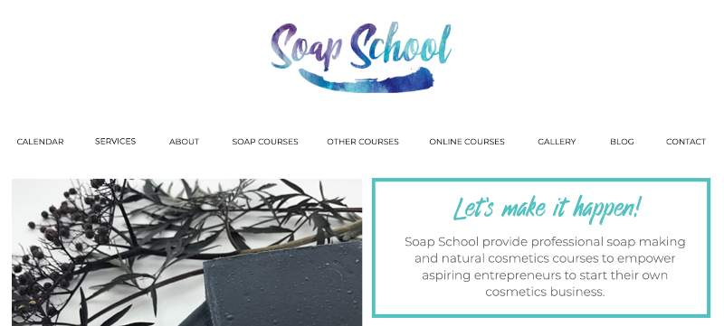 Professional soap making courses online Soap School Discover Everything You Need To Know With The Best Online Soap Making Classes