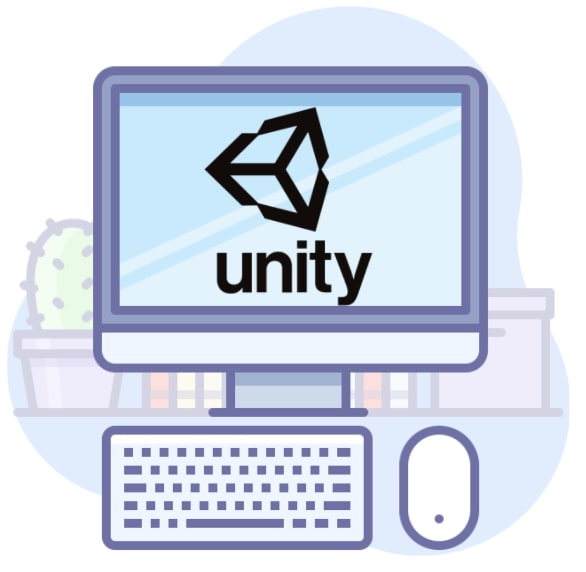 online unity courses