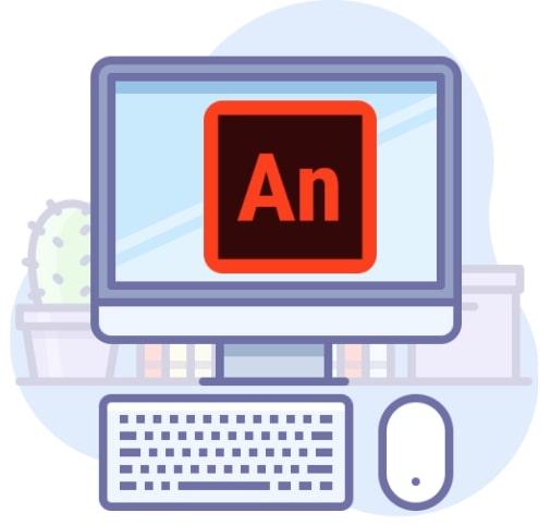 Best Free Online Adobe Animate Classes