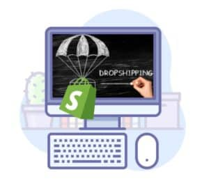 best shopify dropshipping course