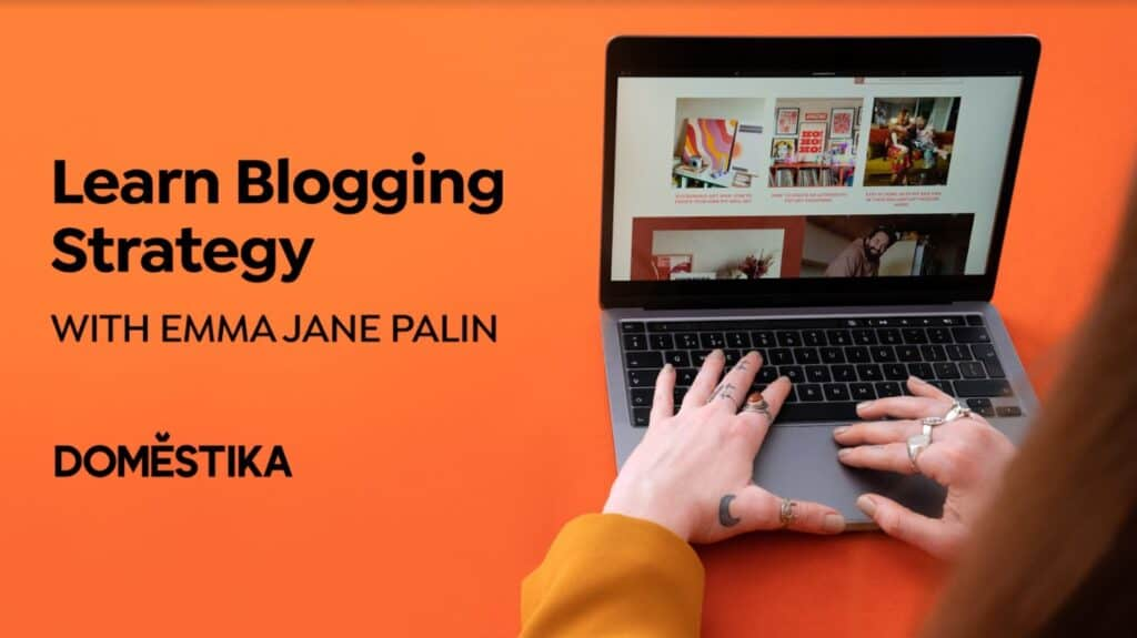 Blogging 101 Tone Branding Strategy How To Start A Blog And Earn Money With [year]'s Top 15 Best Online Blogging Courses