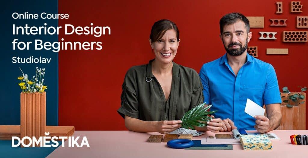 Interior Design For Beginners Domestika