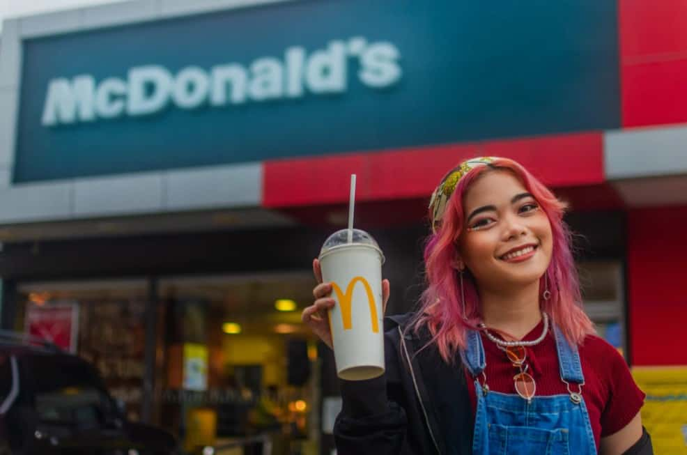 Where do you see your future in 2 years? McDonalds interview questions
