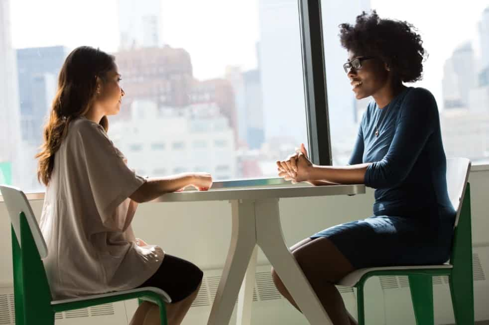 managing stress and pressure in work interview questions