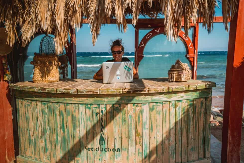 27+ Best Digital Nomad Jobs & How To Get One! [Full Guide]