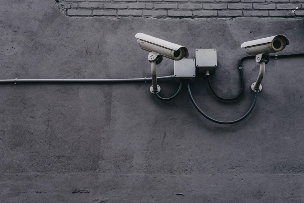 Are you familiar with surveillance systems and other electronic tools?