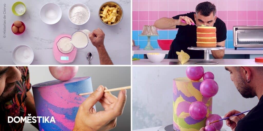 Take a food design course