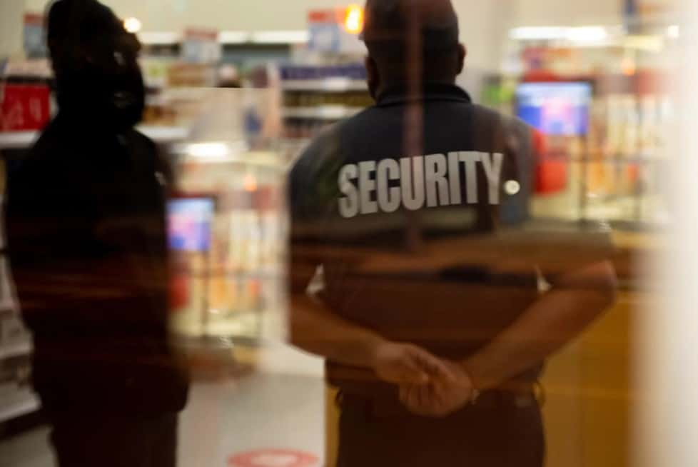 What is your greatest strength as a security guard?